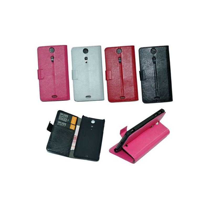 Mobilplånbok Sony Xperia TX