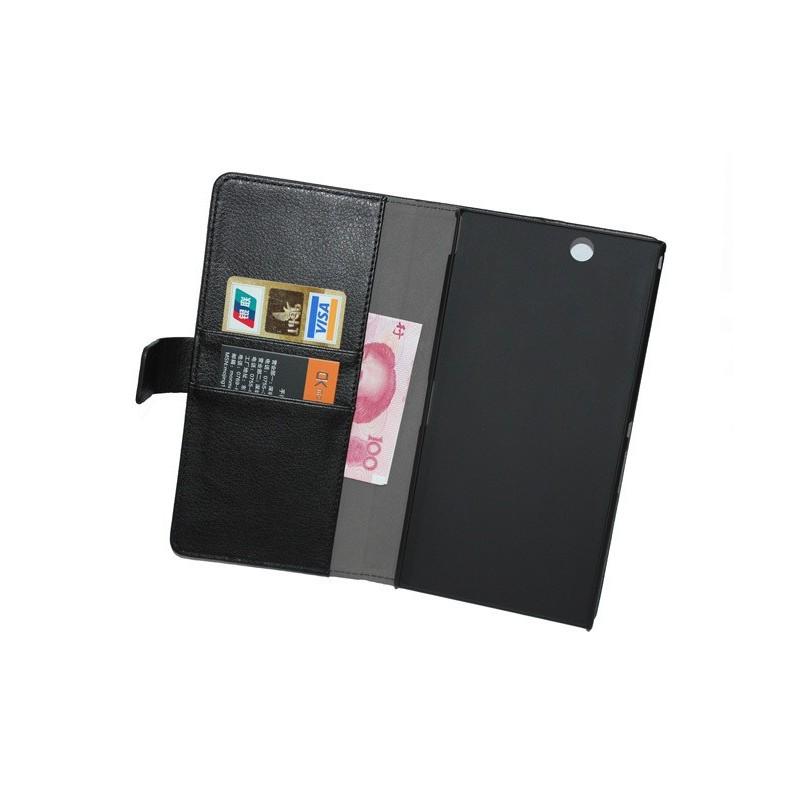Mobilplånbok Xperia Z Ultra XL
