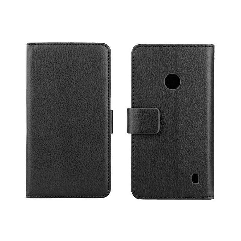 Mobilplånbok Nokia Lumia 520