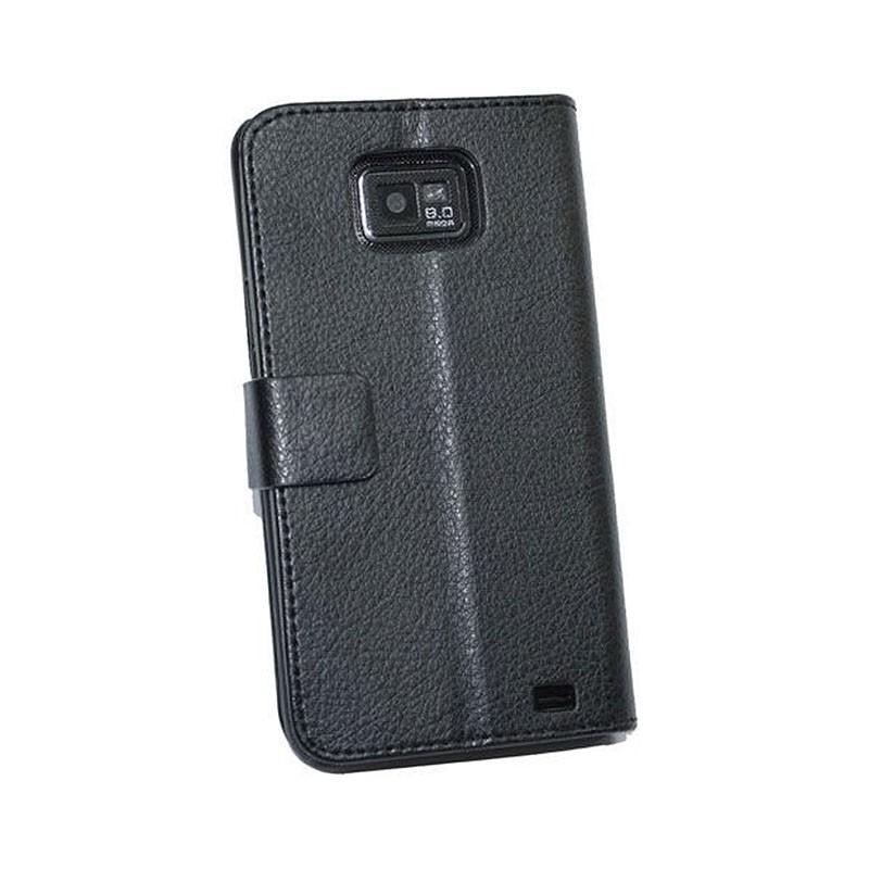 Mobilplånbok Galaxy S2 / Plus