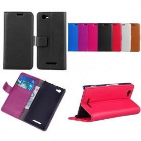 Mobilplånbok Sony Xperia M