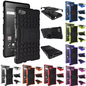 Shock-resistant case Xperia Z3+