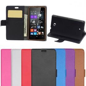 Mobilplånbok Microsoft Lumia 430