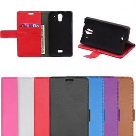 Mobilplånbok Huawei Y360