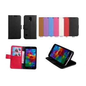 Mobilplånbok Galaxy S5