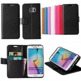 Mobilplånbok Galaxy S6 Edge Plus