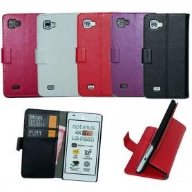Mobilplånbok LG Optimus 4X HD