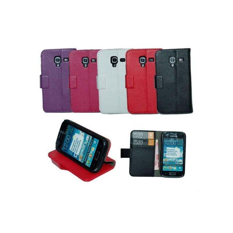 Mobilplånbok Galaxy Ace 2
