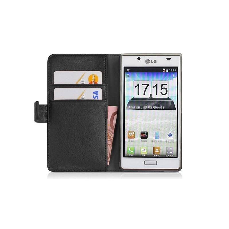 Mobilplånbok LG Optimus L7