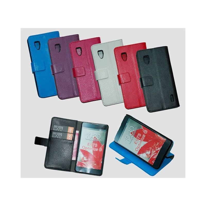 Mobilplånbok LG Optimus G