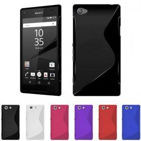 Sony Xperia M2 TPU S-Line