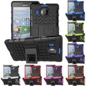 Stöttåligt skal Microsoft Lumia 950XL