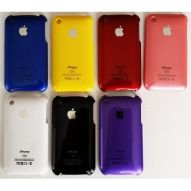 Skal Apple iPhone 3/3G/3GS