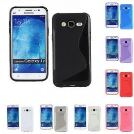 S Line silicone shell Galaxy J5