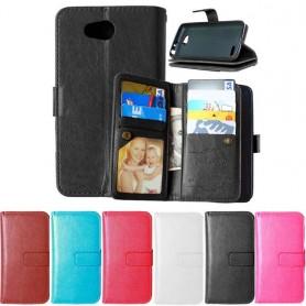 Dubbelflip Flexi 9-kort LG L65 / L70