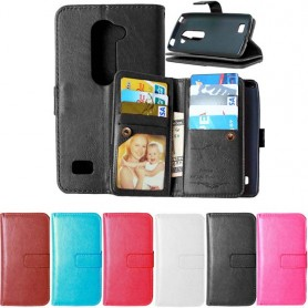 Dubbelflip 8+3 silikon iPhone 5, 5S