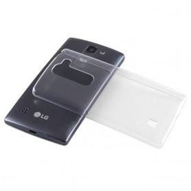 Clear Hard Case Xperia Z5 Premium