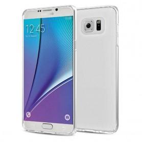 Clear Hard Case Galaxy Note 5
