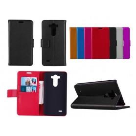Mobilplånbok 2-kort LG G3...