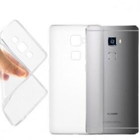 Huawei Y625 Silicone Transparent