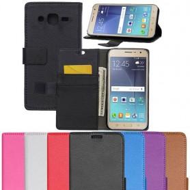 Mobilplånbok Galaxy J1 ACE