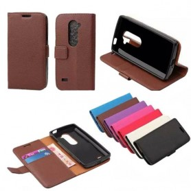 Mobilplånbok LG Leon
