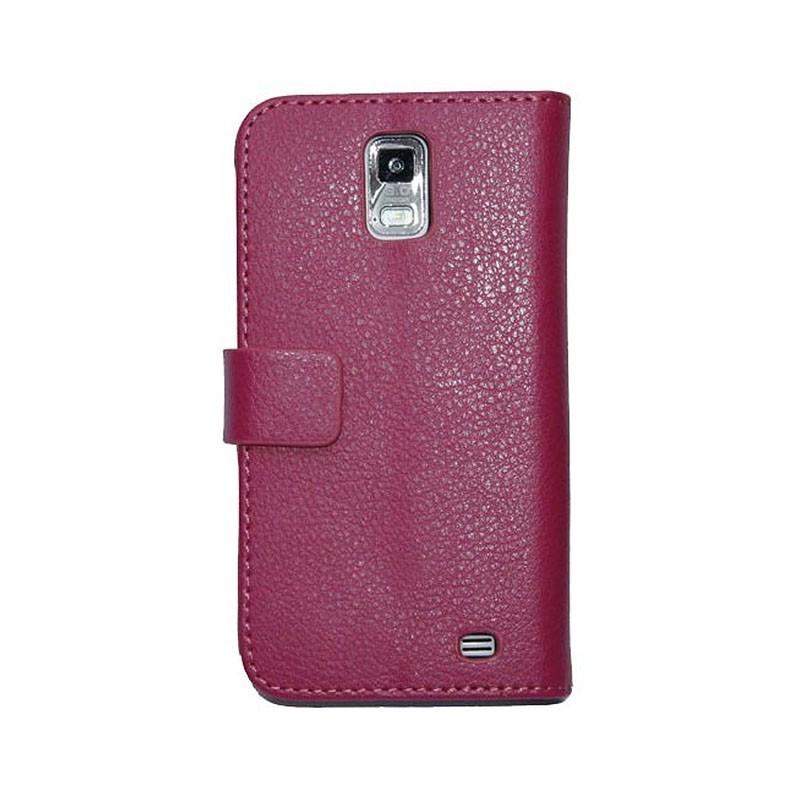Mobilplånbok Galaxy S2 LTE