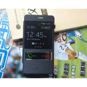 S view Flipfodral Samsung Galaxy S2 (GT-i9100)