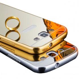 Aluminium spegel skal Samsung Galaxy S3
