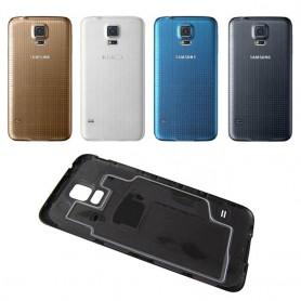 Baksida / Batterilucka Galaxy S5
