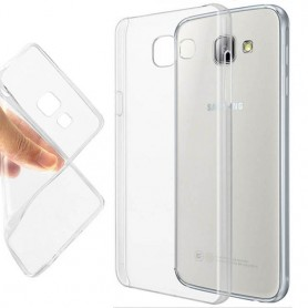 Huawei Mate S Silicone Transparent