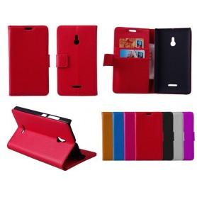Mobilplånbok 2-kort Nokia XL (RM-1030)