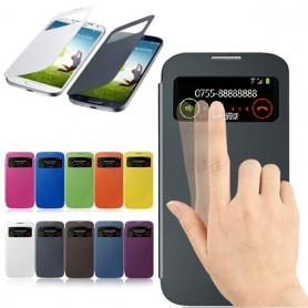 Flipfodral Samsung  Galaxy S4 Mini (GT-i9190)