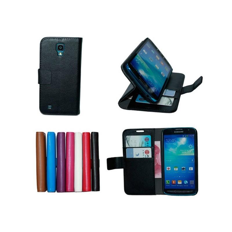 Mobilplånbok Galaxy S4 Active