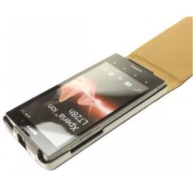 Flipfodral Sony Xperia Ion...