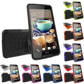 Stöttåligt skal HTC Desire 828