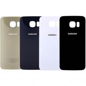Baksida / Batterilucka Galaxy Note 4