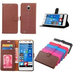 Mobilplånbok Samsung Galaxy S7 Edge