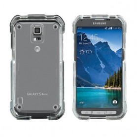Clear Hard Case Galaxy S5 Active