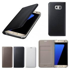 Flipcover Galaxy S7 Edge