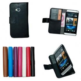 Mobilplånbok 2-kort HTC ONE...