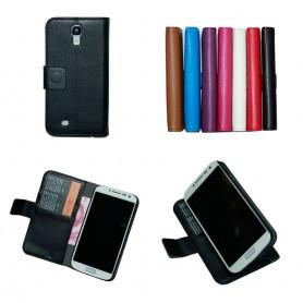 Mobilplånbok Galaxy S4