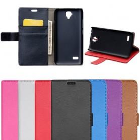 Mobilplånbok Huawei Y5 / Y560