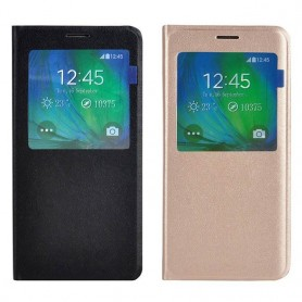 FlipCover Samsung Galaxy S7 Edge