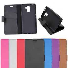 Mobilplånbok Huawei Honor 7