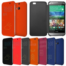 Dot View Case HTC ONE A9