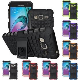 Stöttåligt skal Samsung Galaxy J3 2016