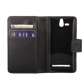 Mobilplånbok Sony Xperia U