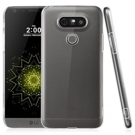 Clear Hard Case LG G5