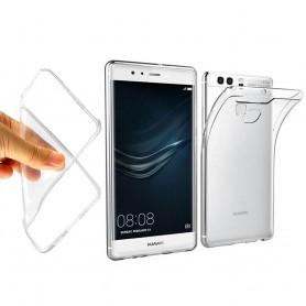 Huawei P9 Silikon skal Transparent